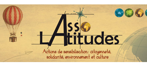 Formation Service Civique – Association Latitudes