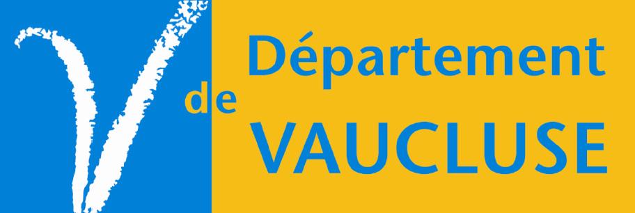 Conseil départemental de Vaucluse