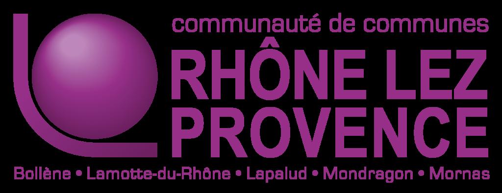 Communauté de commune Rhône les provence
