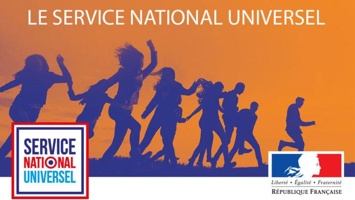 Service national universel : l'appel aux associations