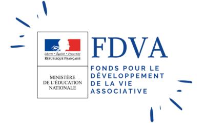 AAP : Fonds de Développement de la Vie Associative – FDVA